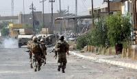 Fellucedeki DAİŞ operasyonunda bin 500 militan öldürüldü