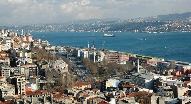 İstanbulda bazı yerler riskli alan ilan edildi