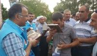 Ramazanda 14 ülkeye Kuran-ı Kerim