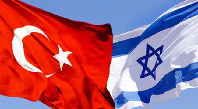 Türkiye-İsrail mutabakat metni imzalandı
