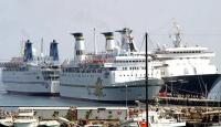 Türkiye-İsrail arasında ticaret ve turizm canlanacak