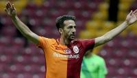 Bilal Kısanın Galatasaray macerası Kısa sürdü