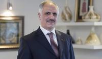 Hazine Müsteşarlığına Osman Çelik atanıyor