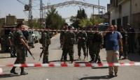 Lübnanda 103 Suriyeliyi gözaltına alındı