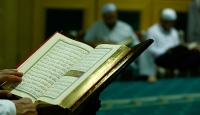 Hazreti Peygamberin sünneti, camilerde yaşatılıyor