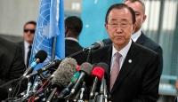BM Genel Sekreteri Ban Gazzeden ayrıldı