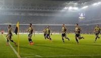 Fenerbahçe Panathinaikosla hazırlık maçı yapacak