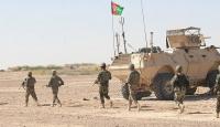 Afganistanda 40 DAİŞ üyesi öldürüldü