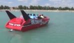 Beyşehir Gölü'nde 'jetboat' dönemi