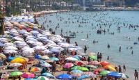"""Ramazan bayramı turizmcilere """"can suyu"""" oldu"""