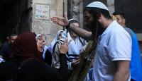 Bu Arapların ve İslam aleminin sessizliğinin sonucudur