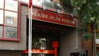 YSKdan MHP kurultayı kararı