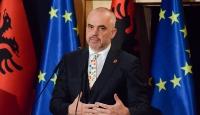 Arnavutluk Başbakanı Rama Türkiyeye geliyor