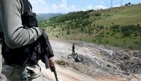 Karakola saldırı hazırlığındaki teröristler etkisiz hale getirildi