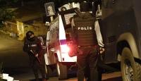 """Diyarbakırda 700 polisle """"huzur operasyonu"""""""