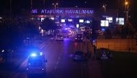 İstanbul Atatürk Havalimanında terör saldırısı: 36 ölü, 147 yaralı