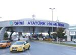 Atatürk Havalimanındaki terör saldırısı