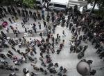 Fransada grev ve protestolar
