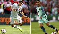 EURO 2016da çeyrek final heyecanı