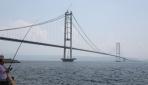 Osmangazi Köprüsü, yarın açılıyor