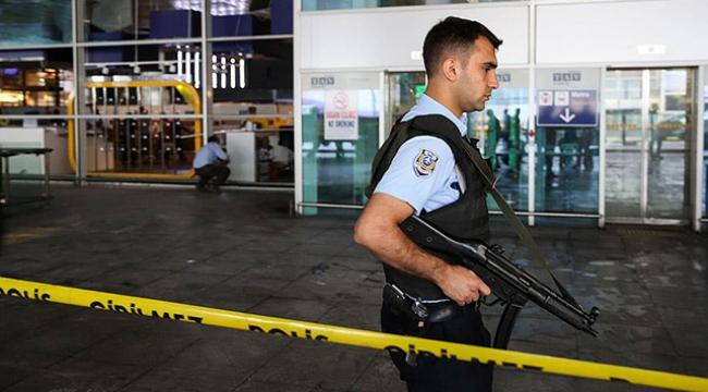 Havalimanındaki terör saldırısına DAİŞ operasyonu yorumu