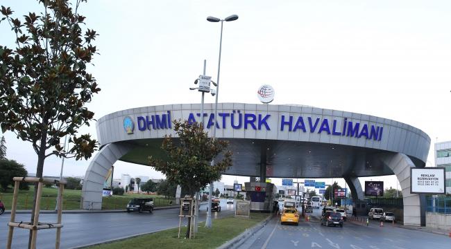 Atatürk Havalimanındaki saldırıda 41 kişi hayatını kaybetti