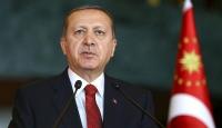 Cumhurbaşkanı Erdoğana destek telefonları yağdı