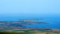 """Nemrut Krater Gölü """"uluslararası jeopark"""" olma yolunda"""
