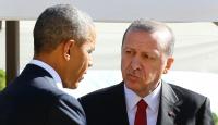 Obama, Cumhurbaşkanı Erdoğana taziyelerini iletti