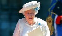Kraliçe 2. Elizabethten Erdoğana taziye mesajı