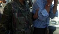 Hatayda bir PKKlı terörist teslim oldu