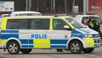 İsveçte Devlet Sosyal ve Yardım Dairesinde bomba paniği