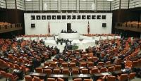Yüksek yargı düzenlemesinde 8 madde kabul edildi