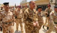 Irak ordusu DAİŞin elindeki iki köyü geri aldı