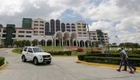 ABD şirketi Kübada otel işletecek