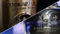 Amerika ve Avrupa kıtasının şampiyonları karşılaşacak