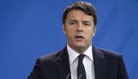 İtalya Başbakanı Renziden Başbakan Yıldırıma taziye telefonu