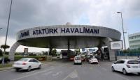 İstanbuldaki terör saldırısında 238 kişiden 144ü taburcu edildi