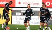 Beşiktaşta hazırlık maçlarının tarihleri