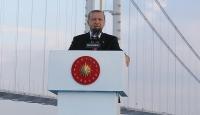 Osmangazi Köprüsü bayram sonuna kadar ücretsiz
