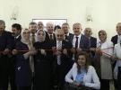 Meclis'te Osmangazi köprüsü için temsili açılış