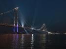 Osmangazi Köprüsü'nden 10 gün ücretsiz geçilebilecek