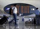 Paris'teki havalimanlarında güvenlik önlemleri artırıldı