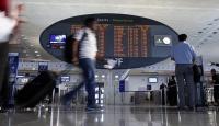 Paristeki havalimanlarında güvenlik önlemleri artırıldı