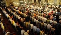 2016 İl il Ramazan Bayramı namaz saatleri