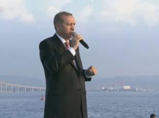 Türkiye yaşadığı bu süreçten güçlenerek çıkacaktır