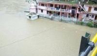 Hindistanda şiddetli yağış: 9 ölü