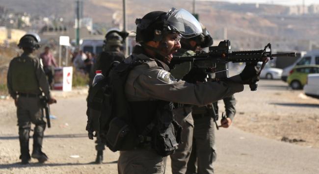İsrailin Mescid-i Aksa engeli: 1 ölü