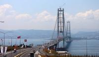 Osmangazi Köprüsü geçiş ücreti kaç lira olacak?