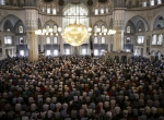 Ramazan ayının son cuması